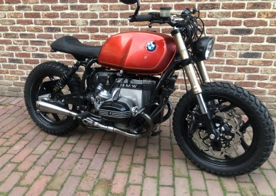 BMW  R100rt scrambler €10450